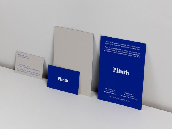 Plinth
